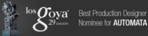 goya nomination logo